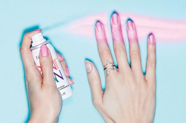 Pic: Nails Inc