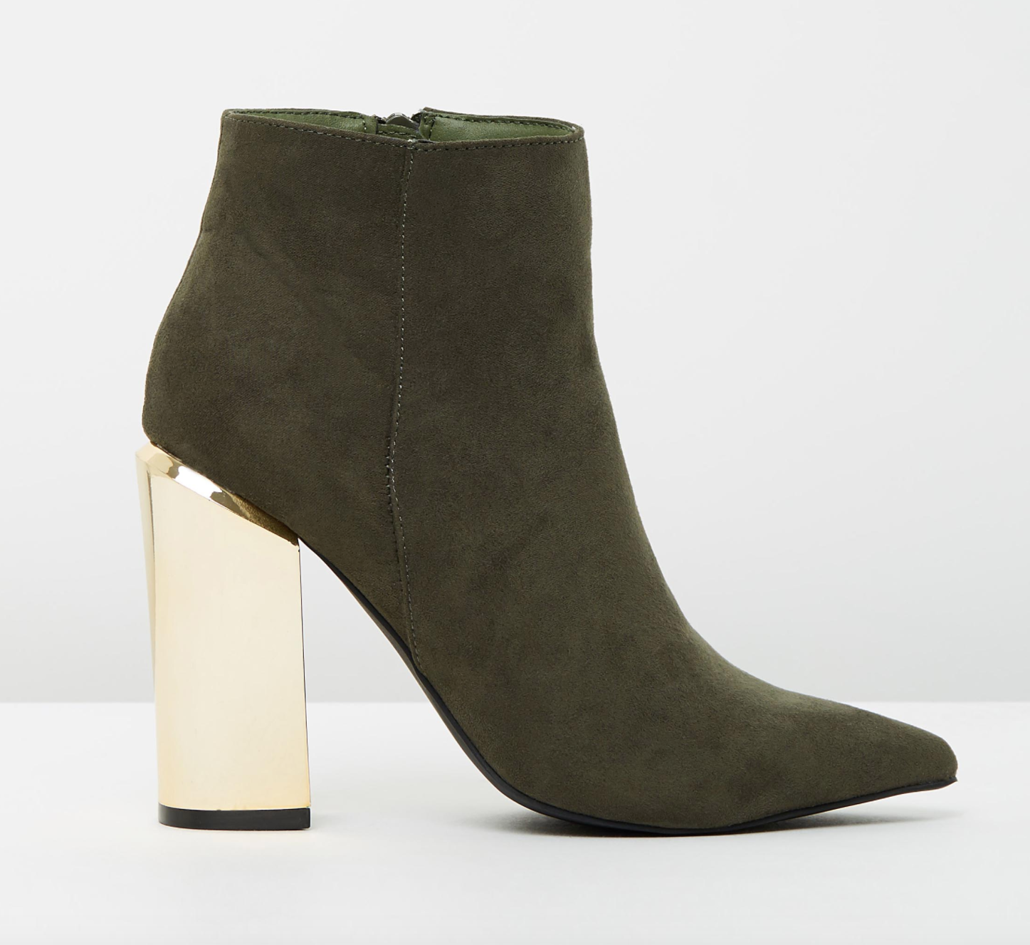 Spurr Nicole ankle boots $69.95