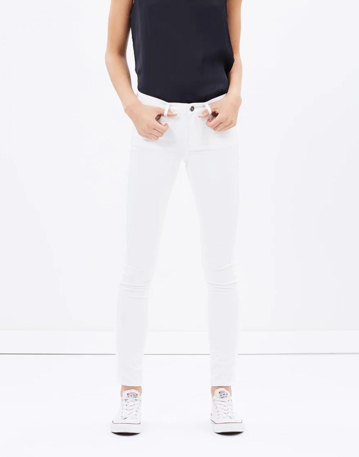 Maison Scotch new quality stretch jeans $199.95