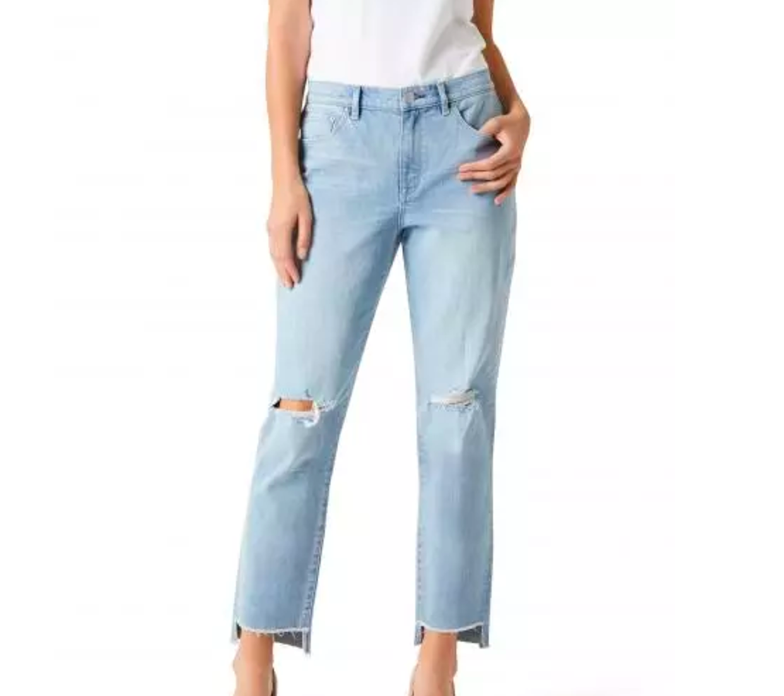 Jeanswest goldie high waisted $99.99
