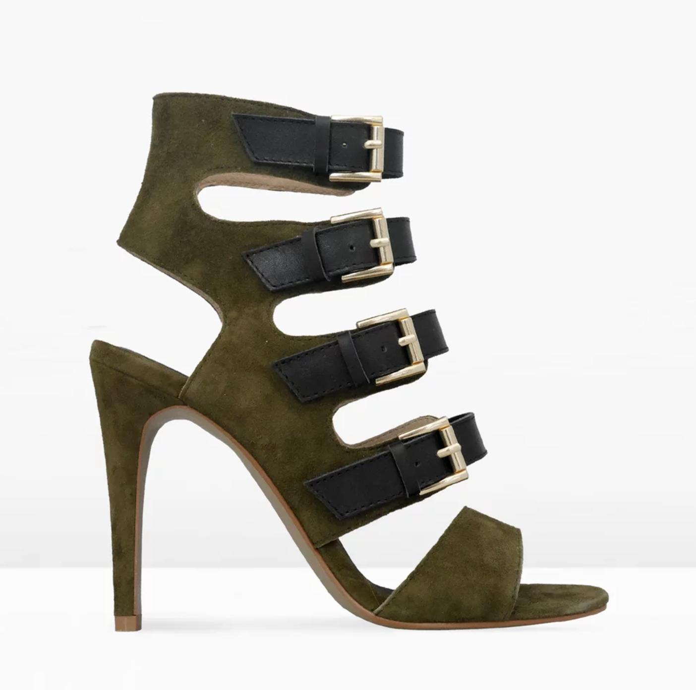 Iris footwear Hanna $159