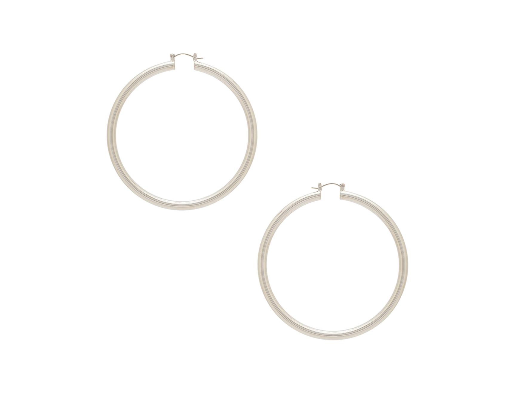 Infinity hoops $69