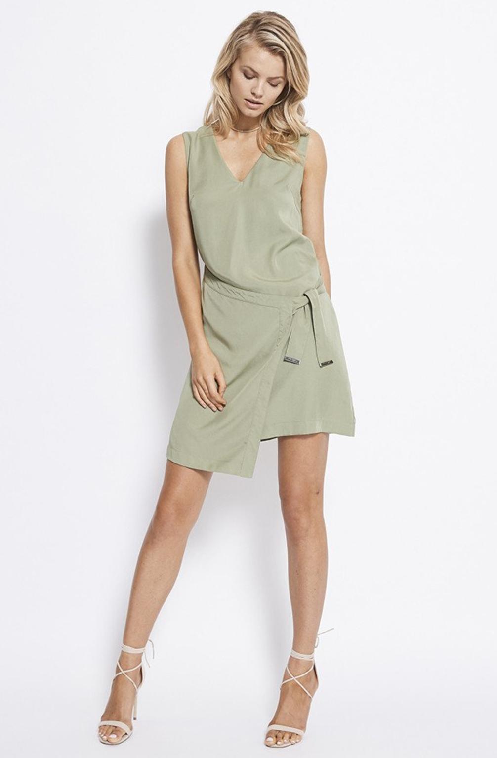 Staple the Label Steph dress $109.95