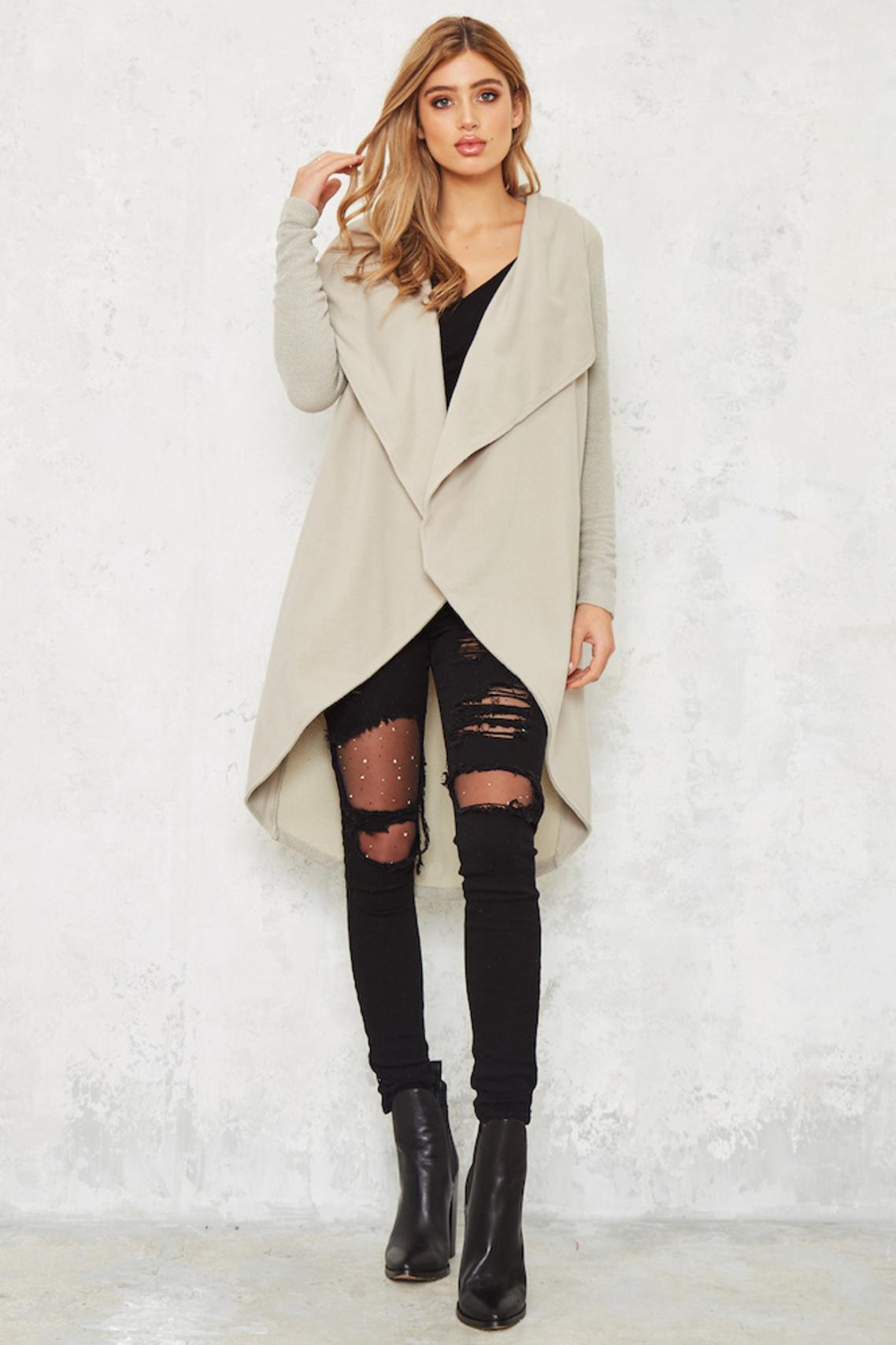 Charissa coat