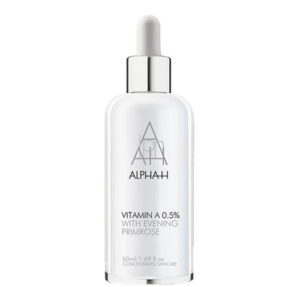 Alpha H Vitamin A 0.5%