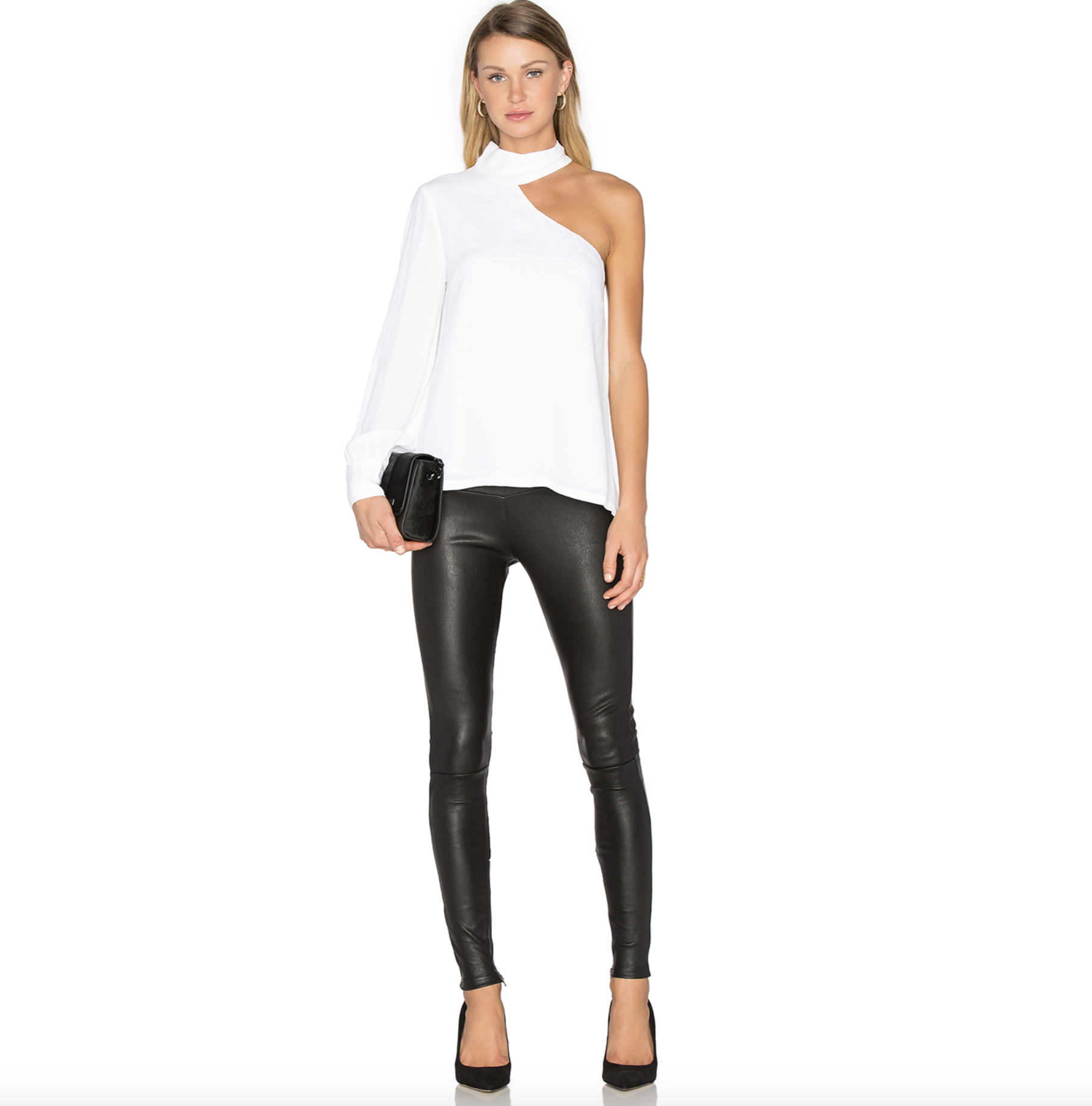 Elliat cubism top