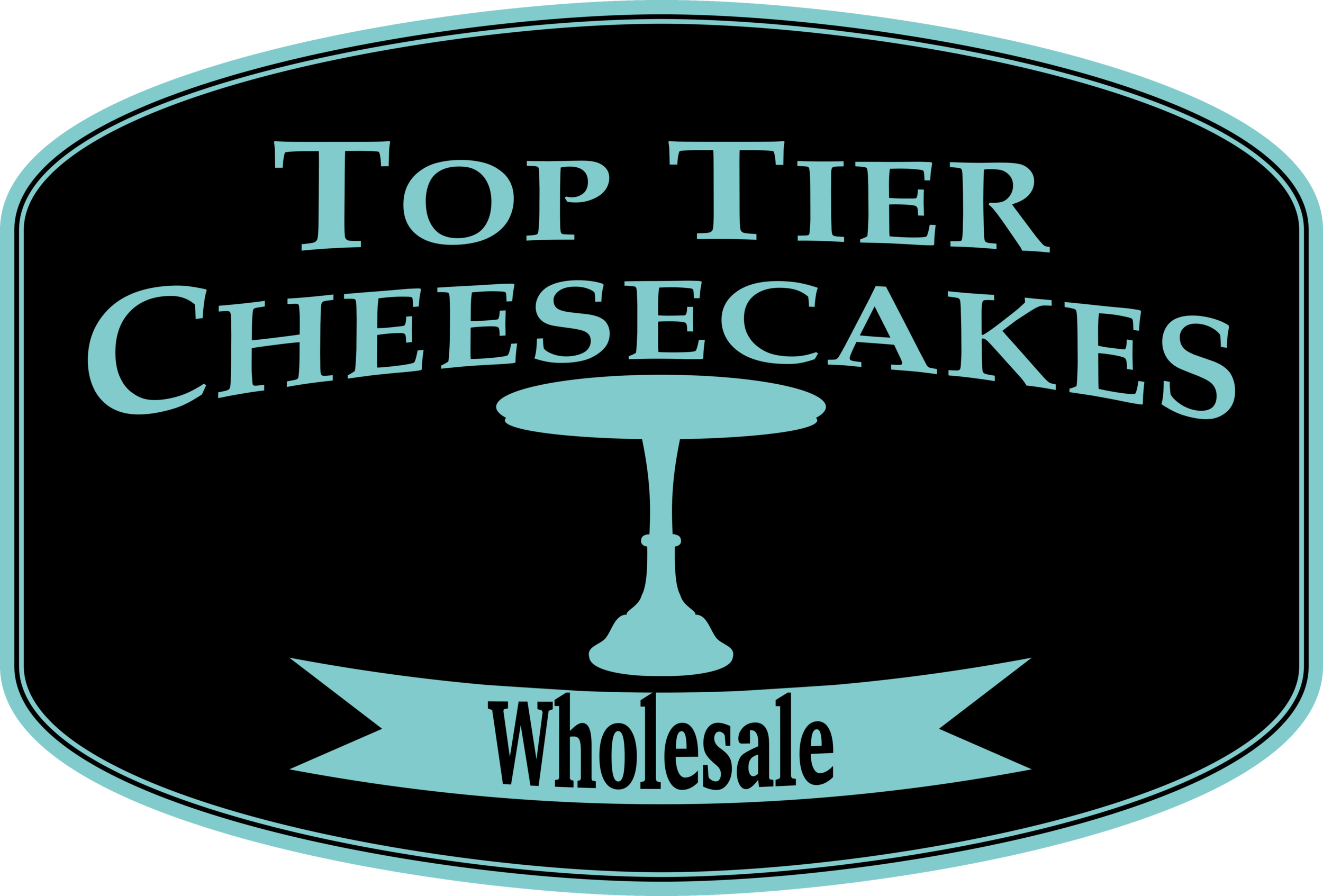 Top Tier Cheesecakes Wholesale