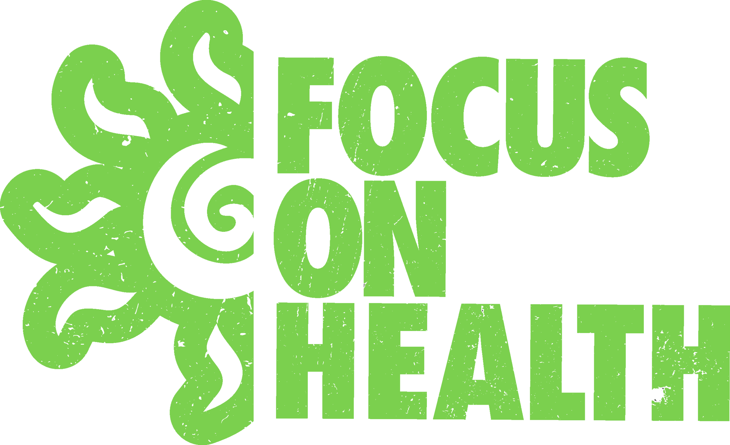 Focus on Health Logo