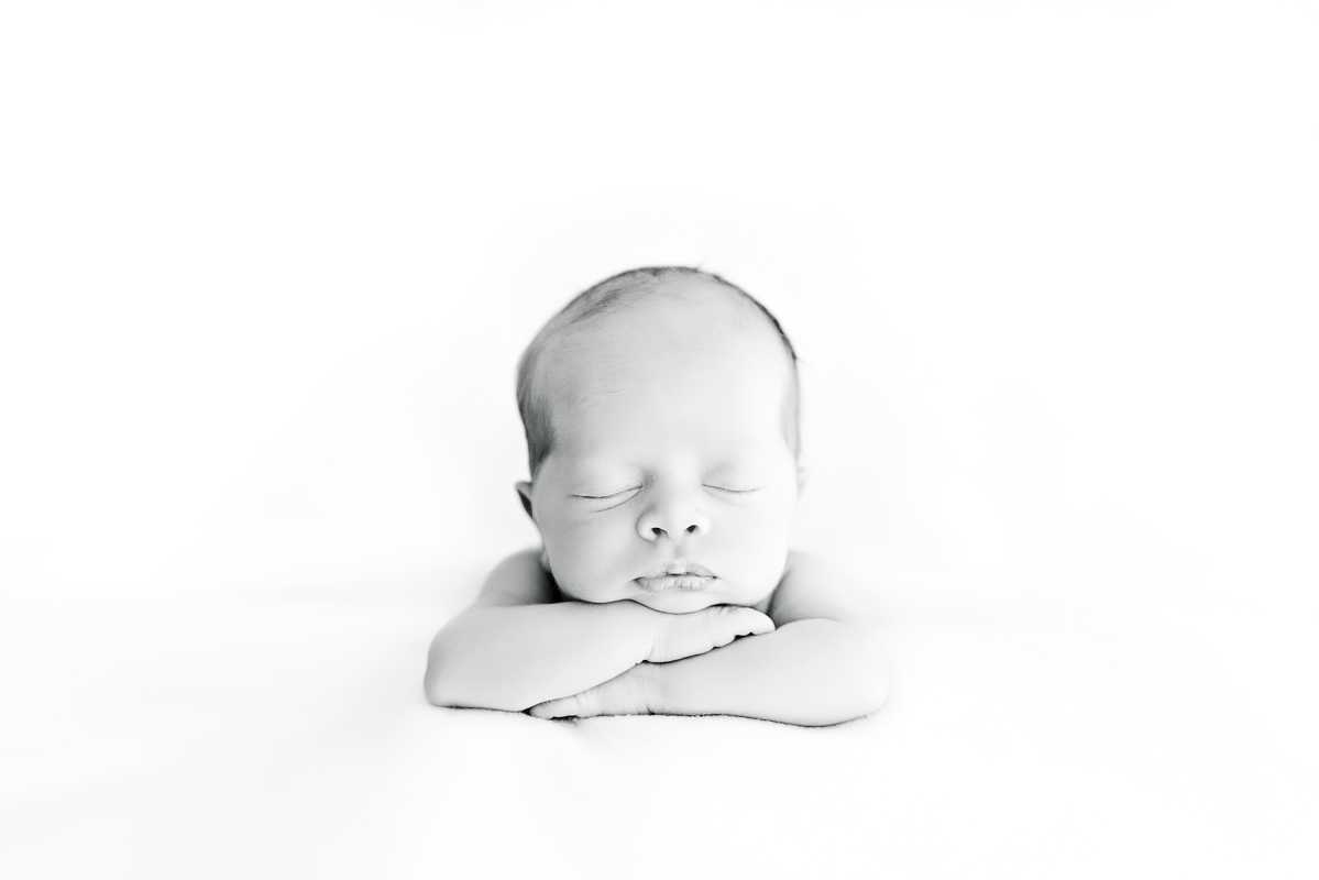 Newborn Photography | Barebambino