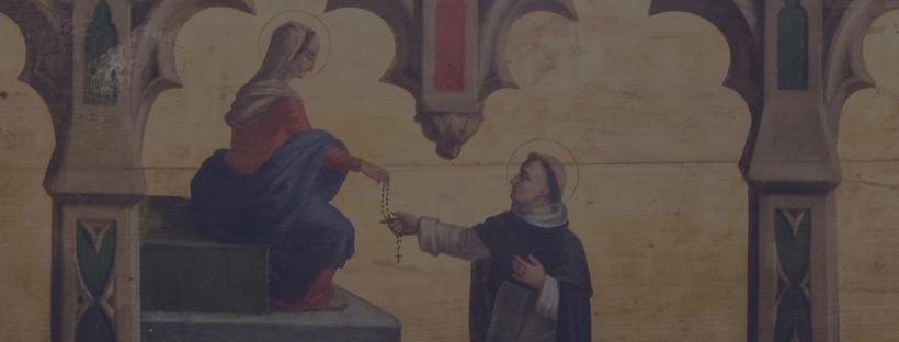 Rosary Sunday Festival -