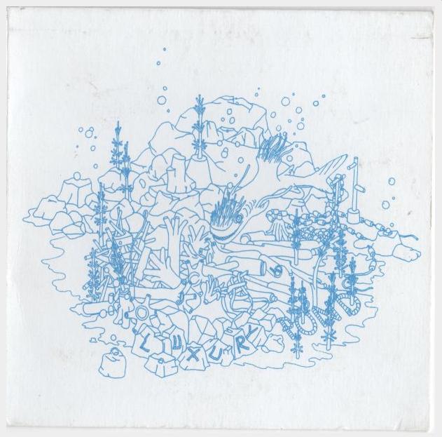 Luxury Pond (2009) Sonic Unyon -