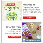 HEB Weekly Email