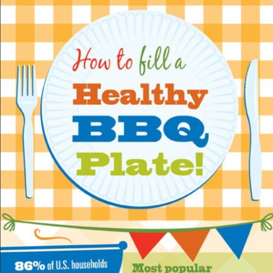 MD Anderson: Healthy Grilling Tips