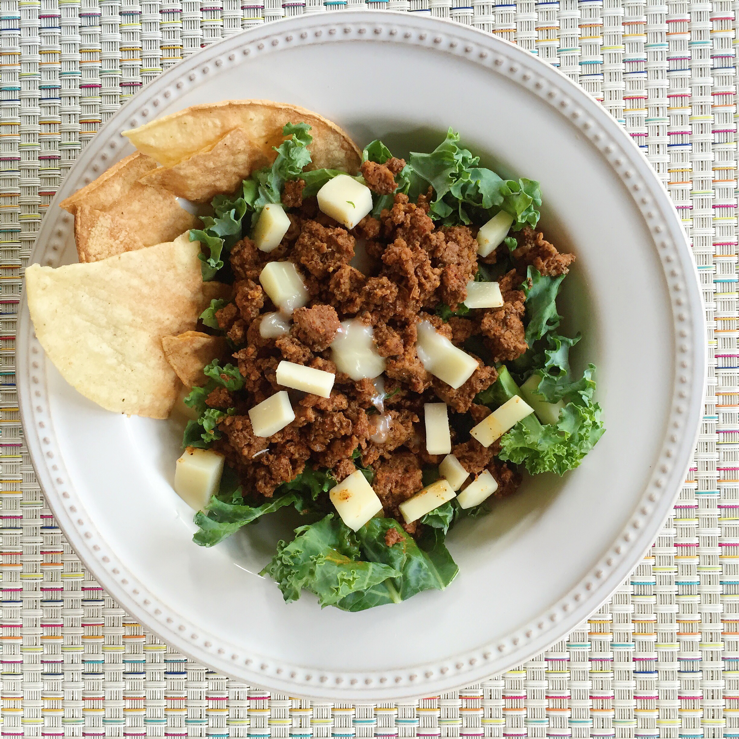 Taco Tuesday - Easy Taco Seasoning Recipe