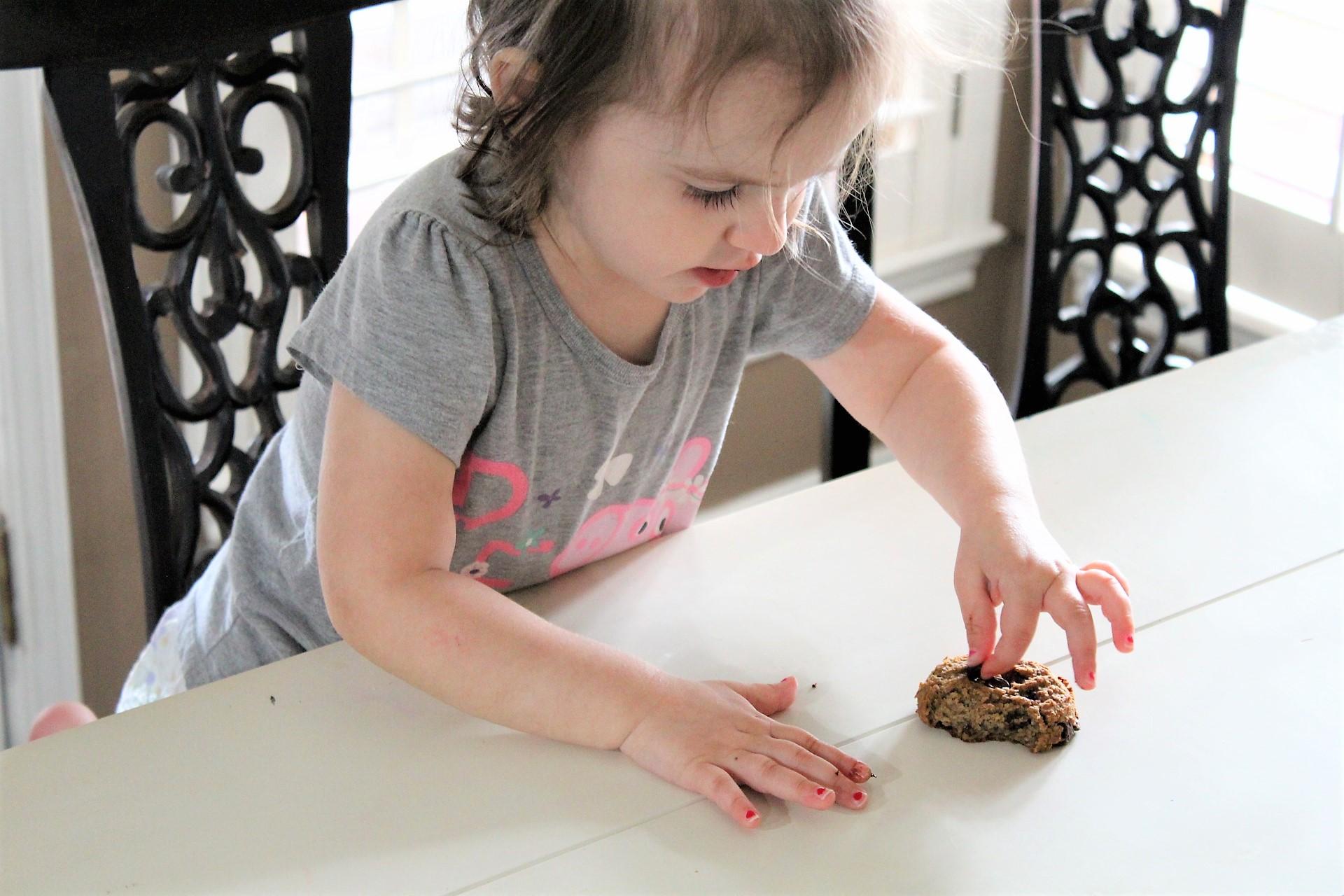 ok to reward your kids with food