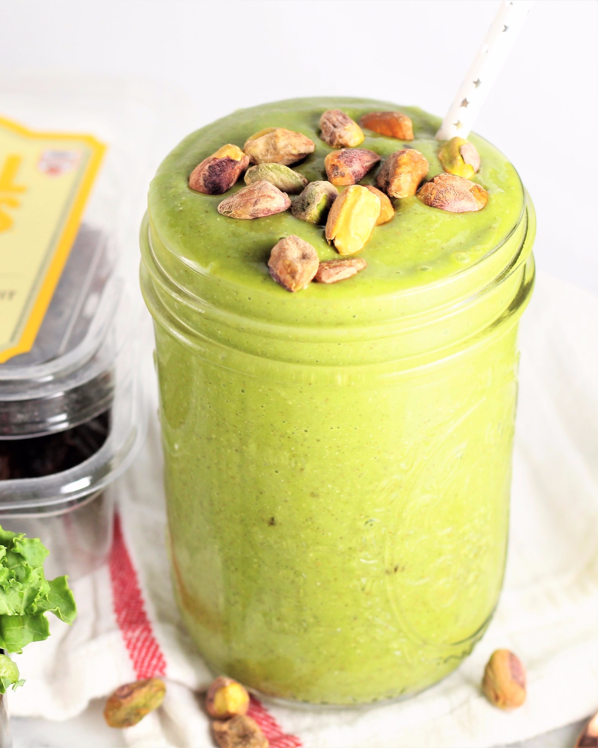 lean+green+smoothie
