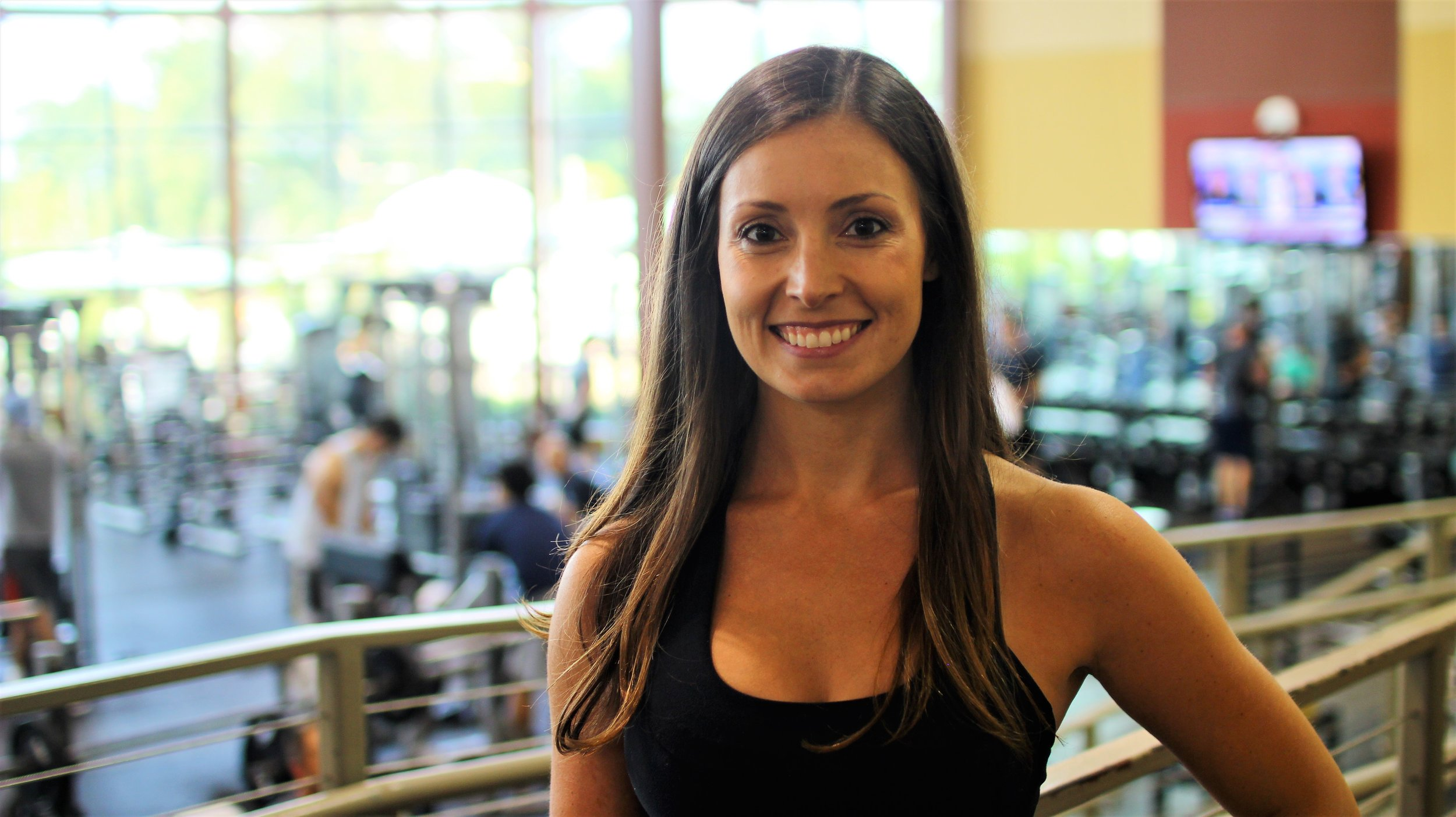 What to eat before a workout Kelly Jones