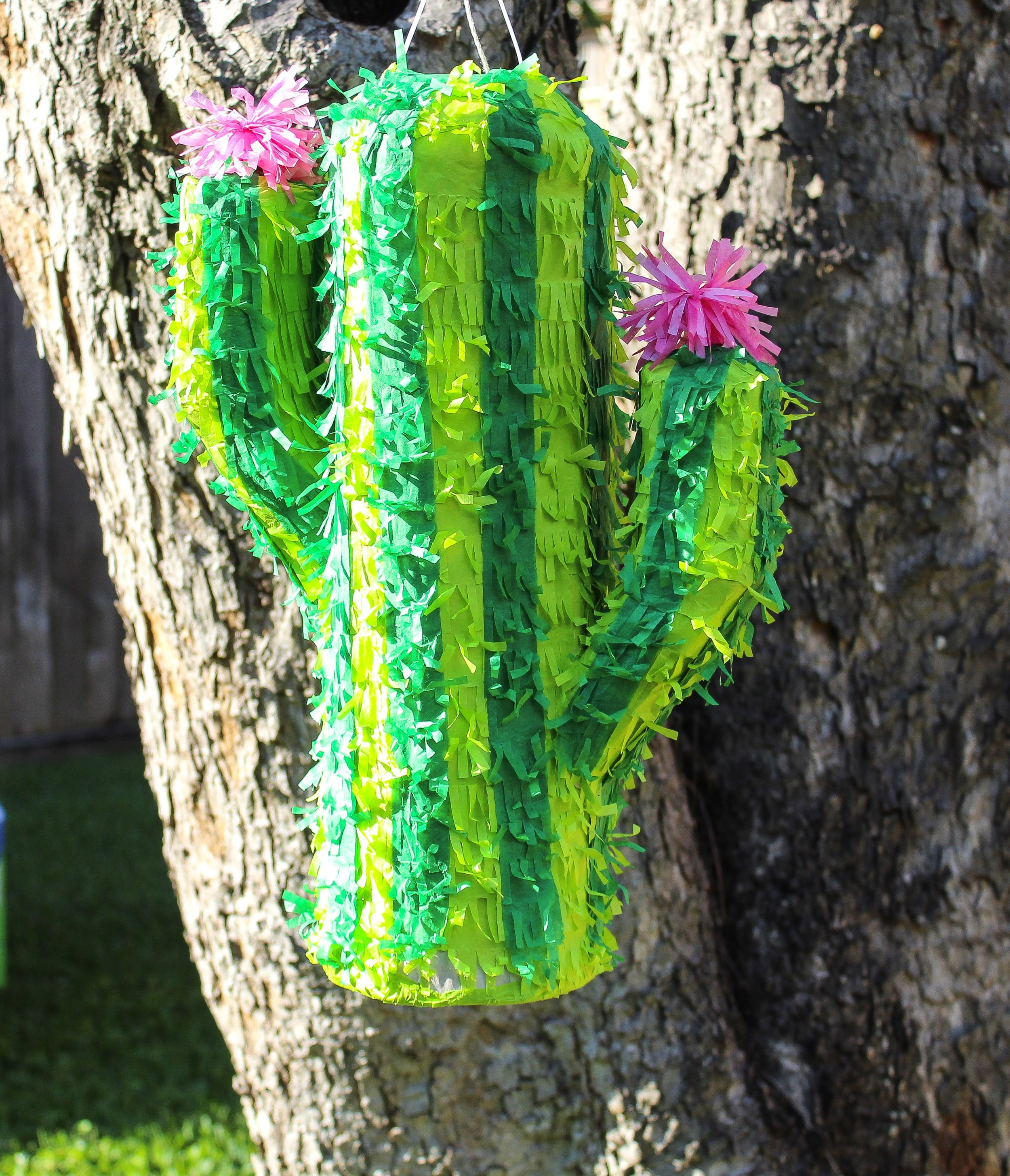 How to host a family friendly Cinco de Mayo Party