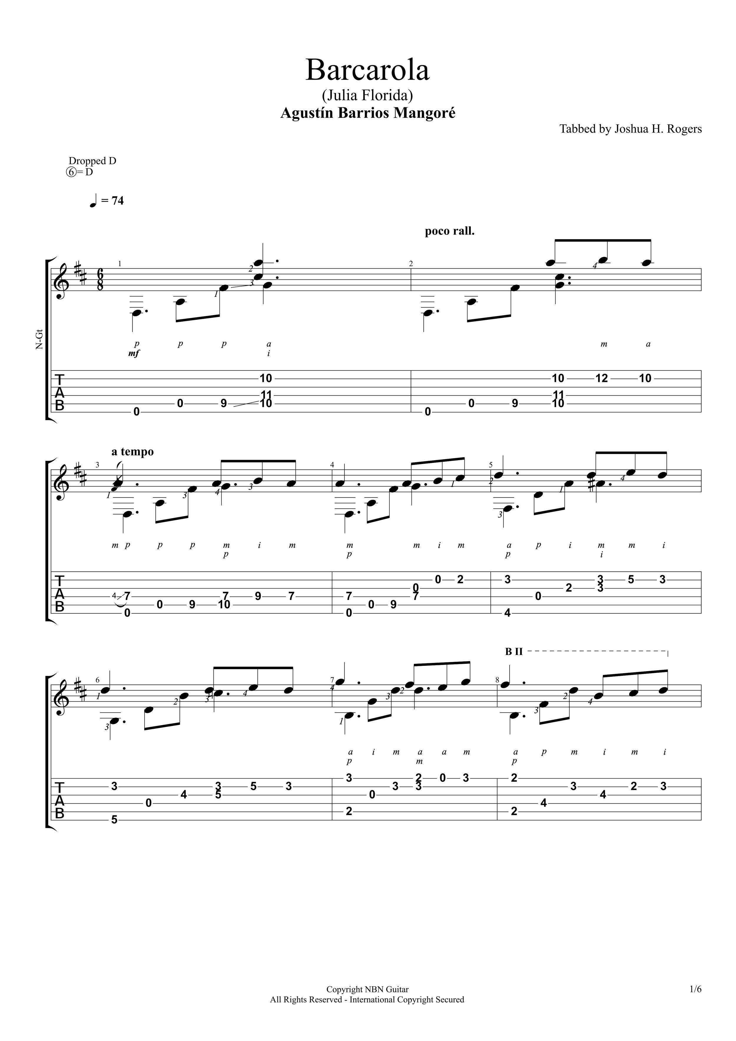 Barcarola (Sheet Music & Tabs)-p3.jpg