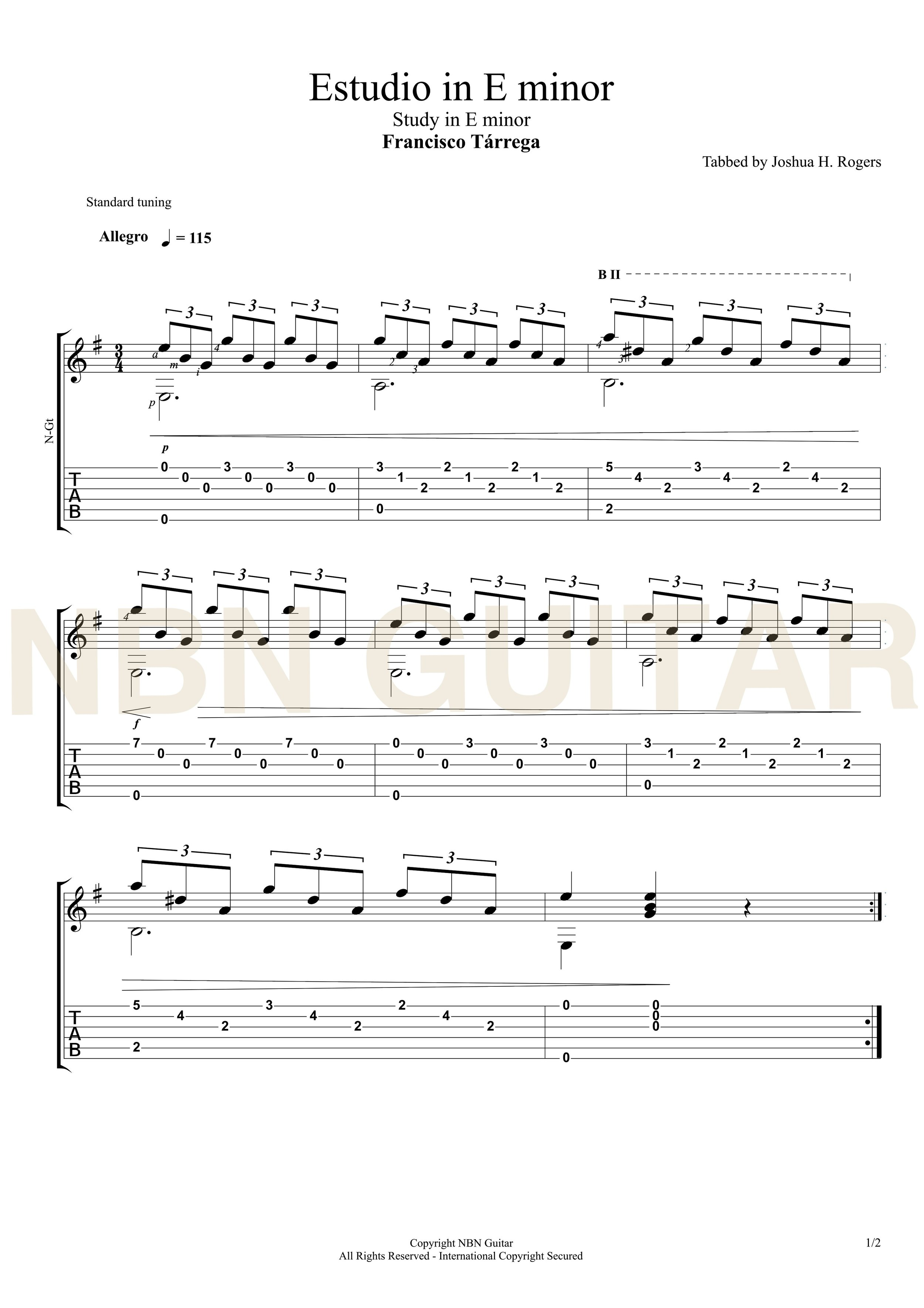 Estudio in E minor (Sheet Music & Tabs)-watermarked.jpg