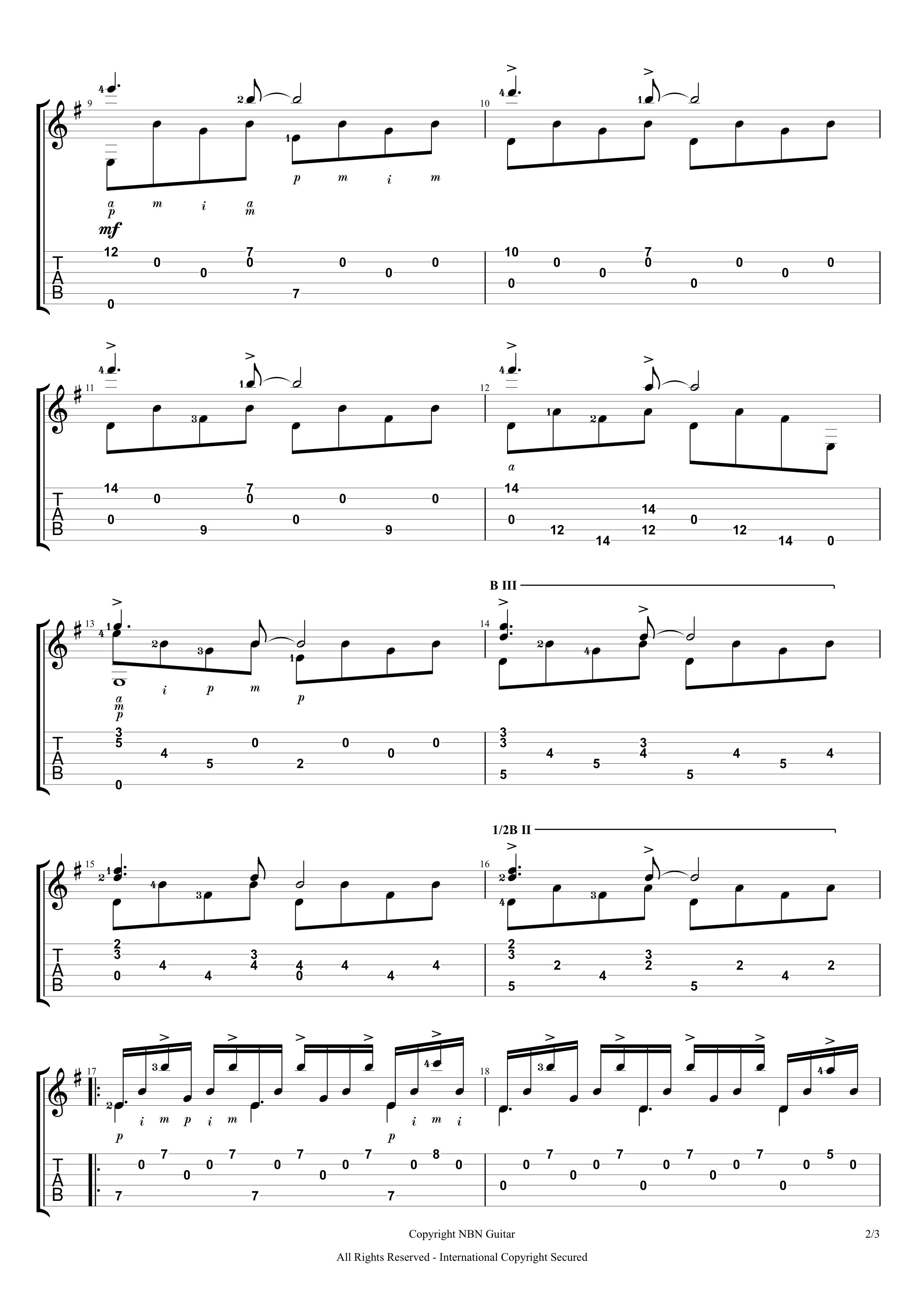 Comptine d'un Autre éte (Sheet Music & Tabs)#2.png