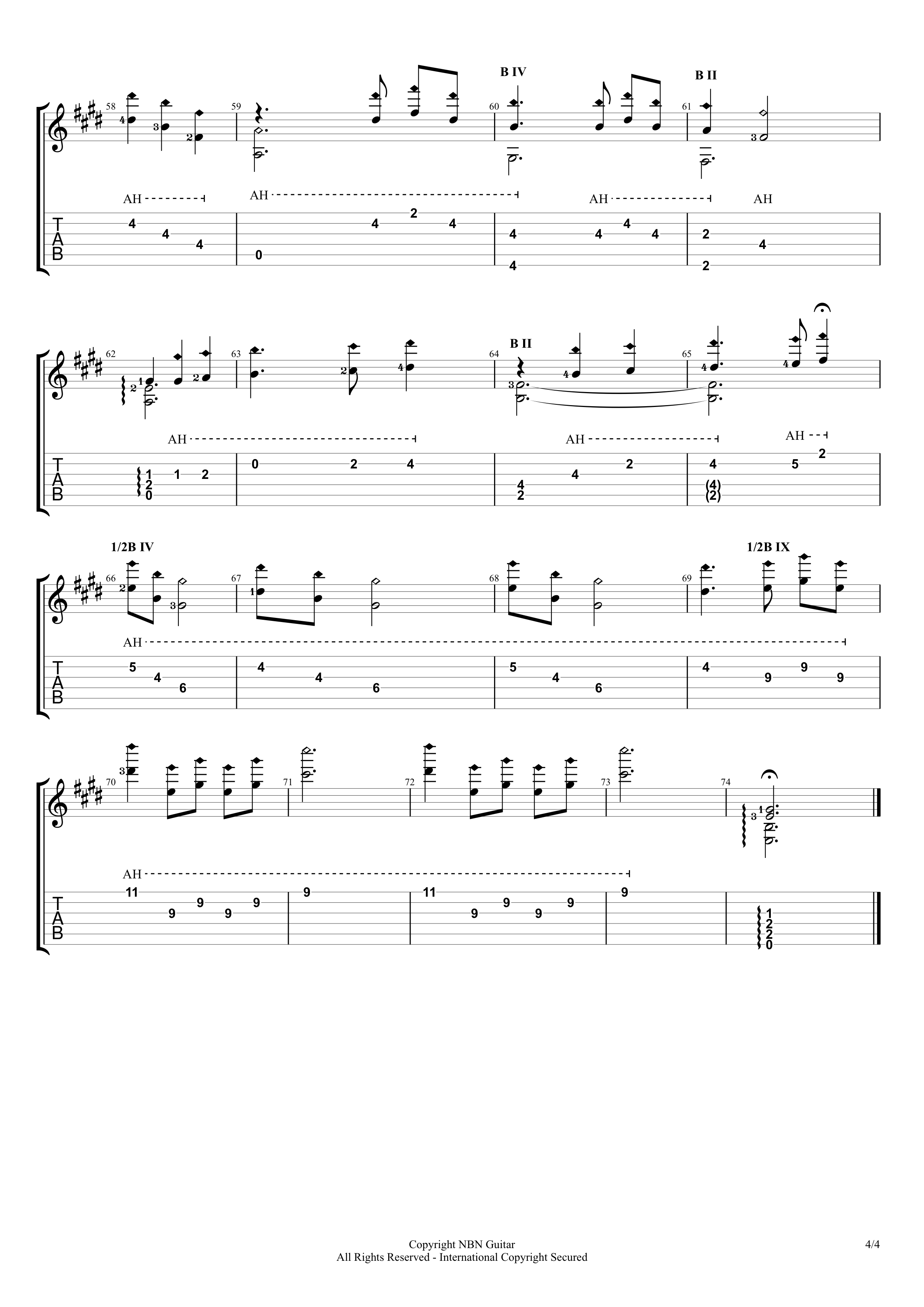 Married Life (Sheet Music & Tabs)#4.png