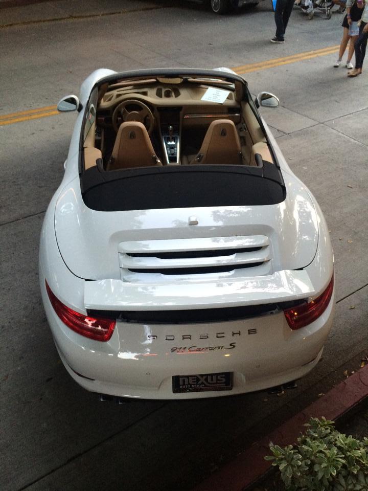 Nexus-Auto-Group-Second-Event-Porsche-911-Careera-S-Display.jpg
