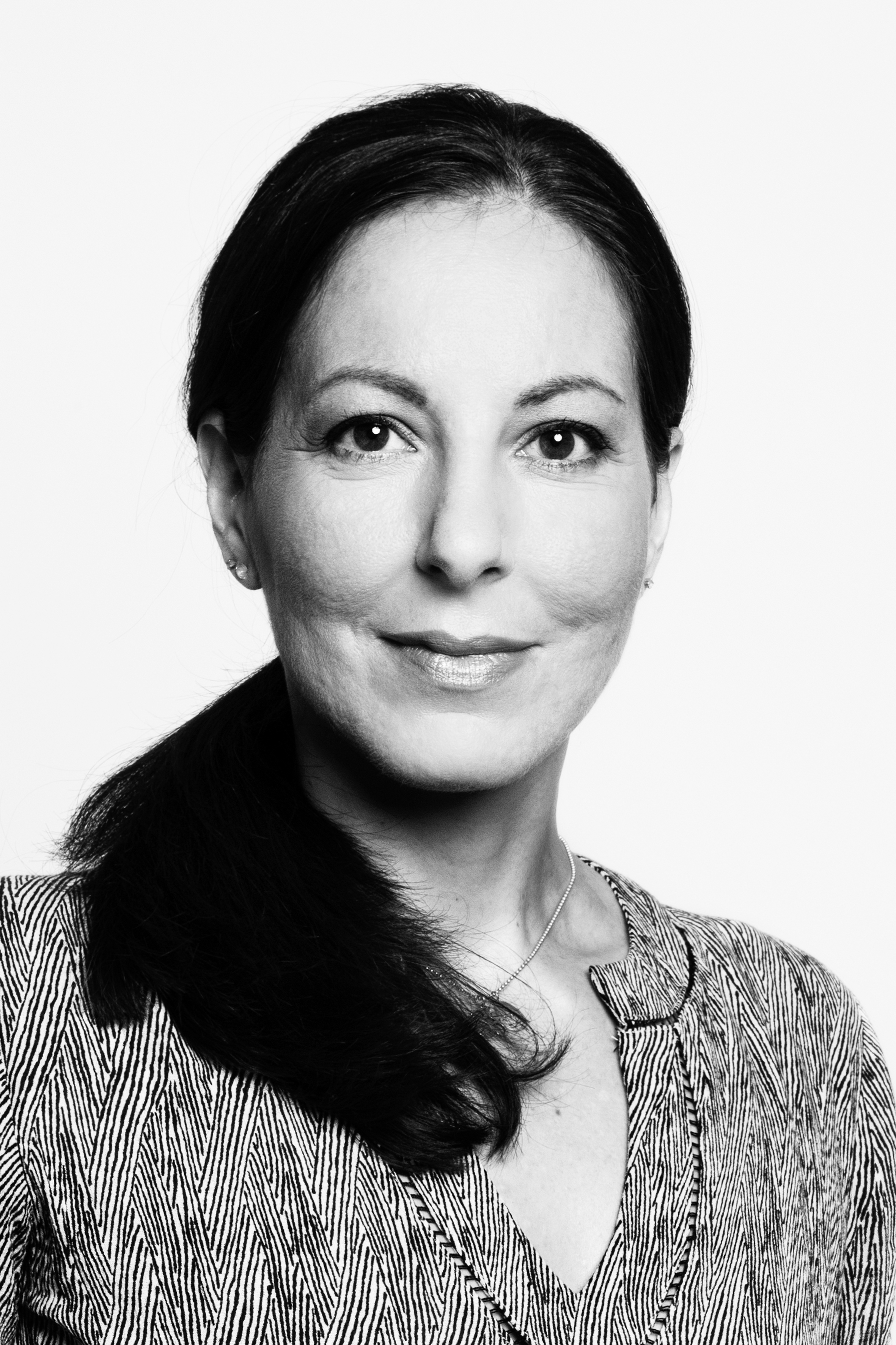 Mag. Marion Malle, Geschäftsführung E5 -