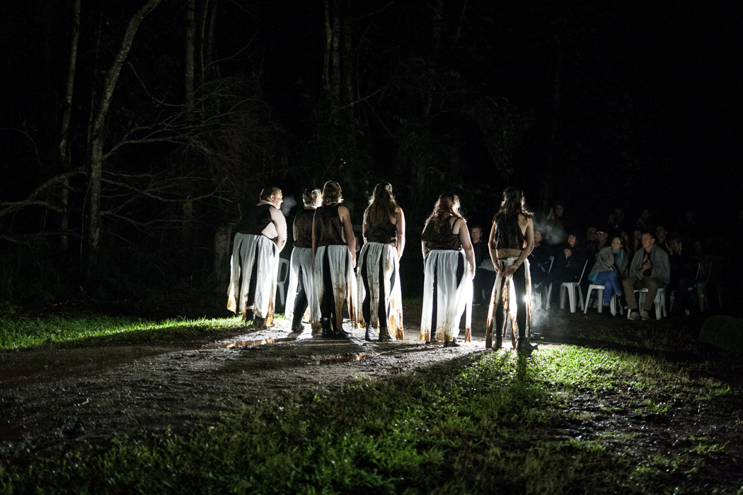 The Devine Appeal of Medea -  Salted Pineapple Productions