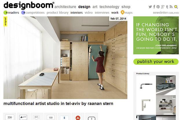 designboom    |    2014