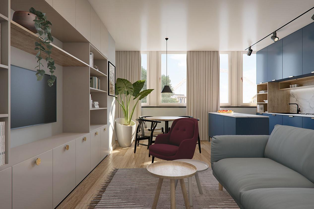 BSR London | Wembley | 1 bedroom