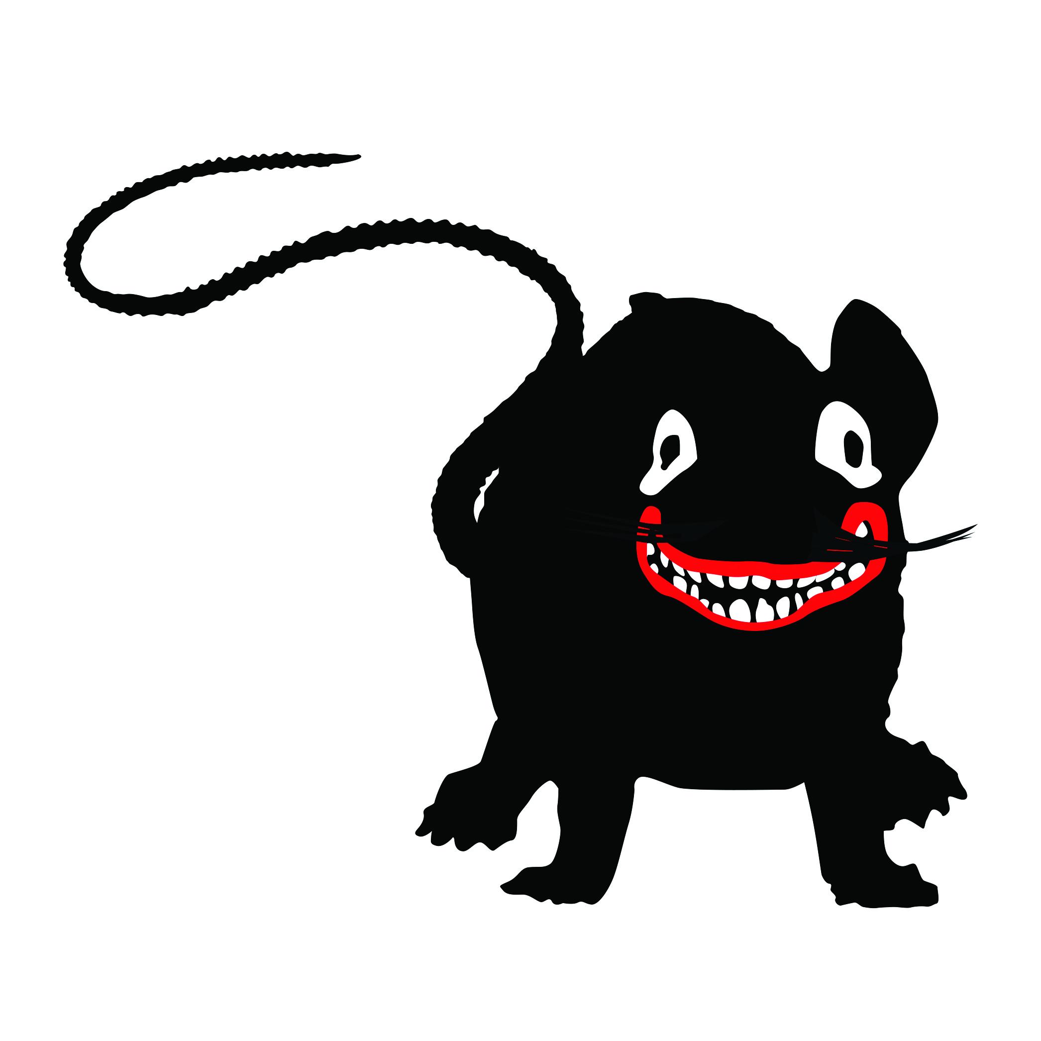 Afromantics The Rat
