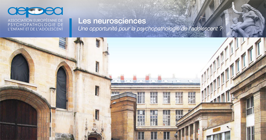 Confluences_Colloque_AEPEA_Neuroscience_Psychanalyse
