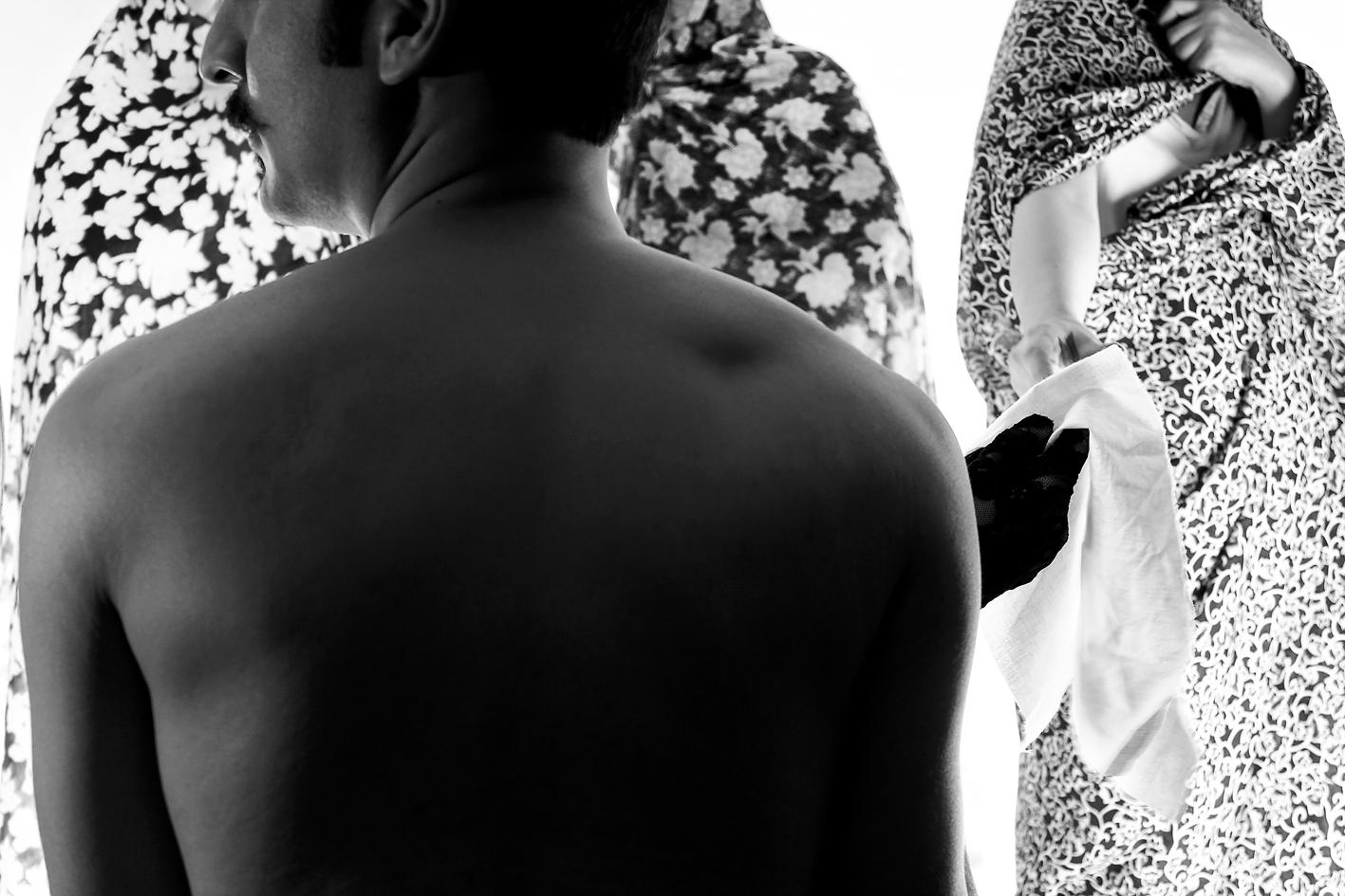 Handkerchief of Virginity