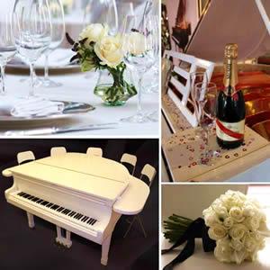 Stoke Pianos hire