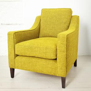 New Georgian Chair