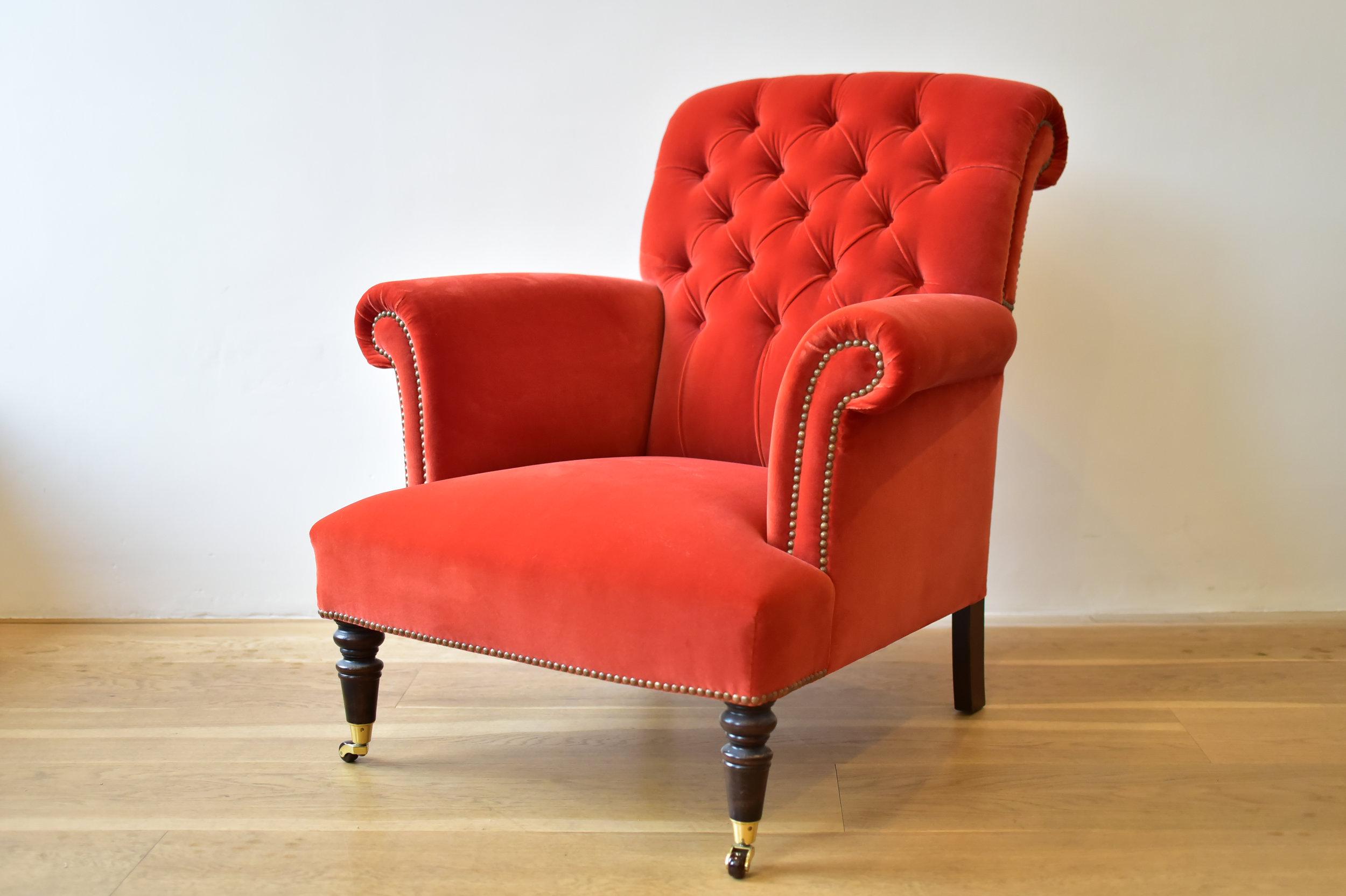 Barony Chair