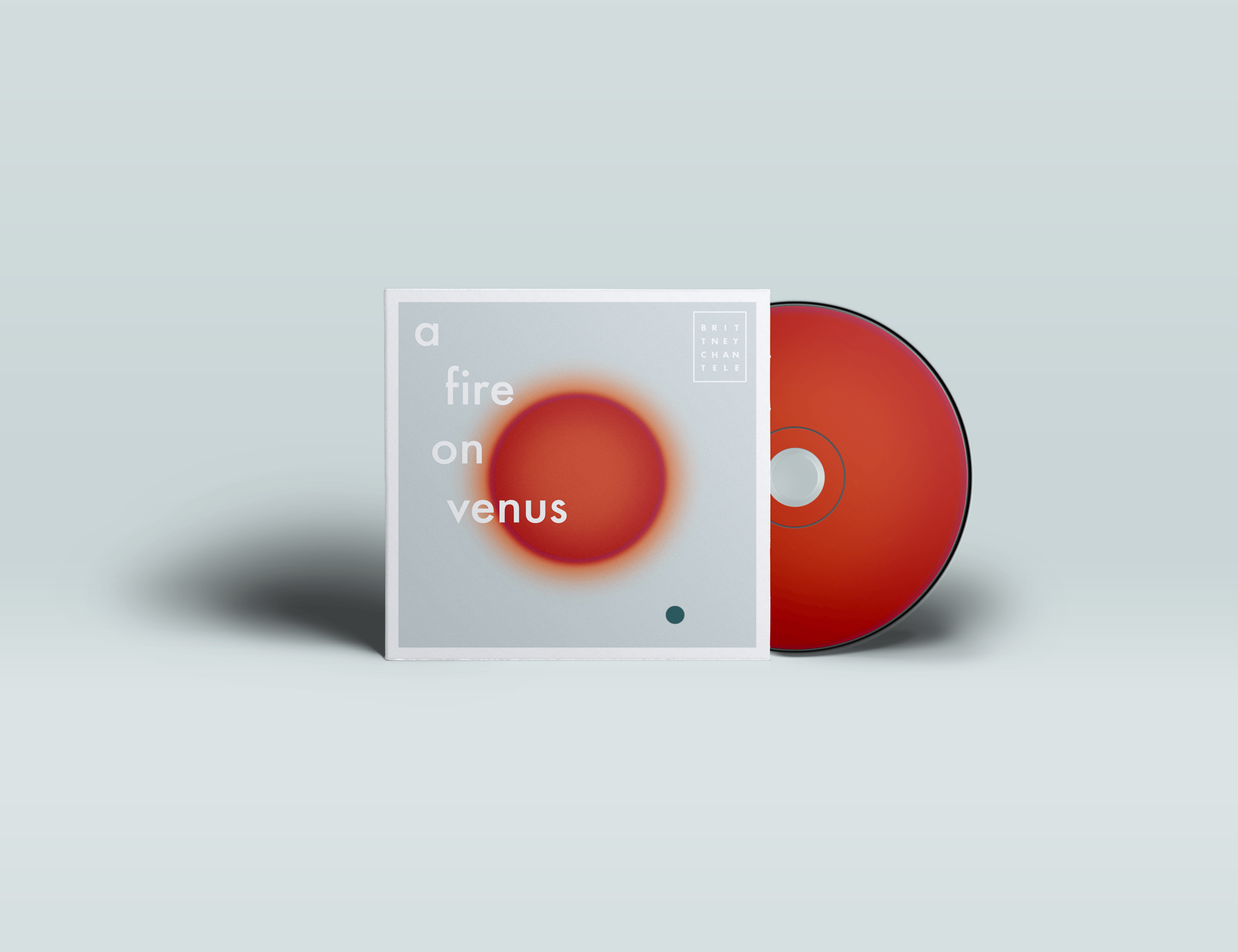 Fire on Venus album mockup.png