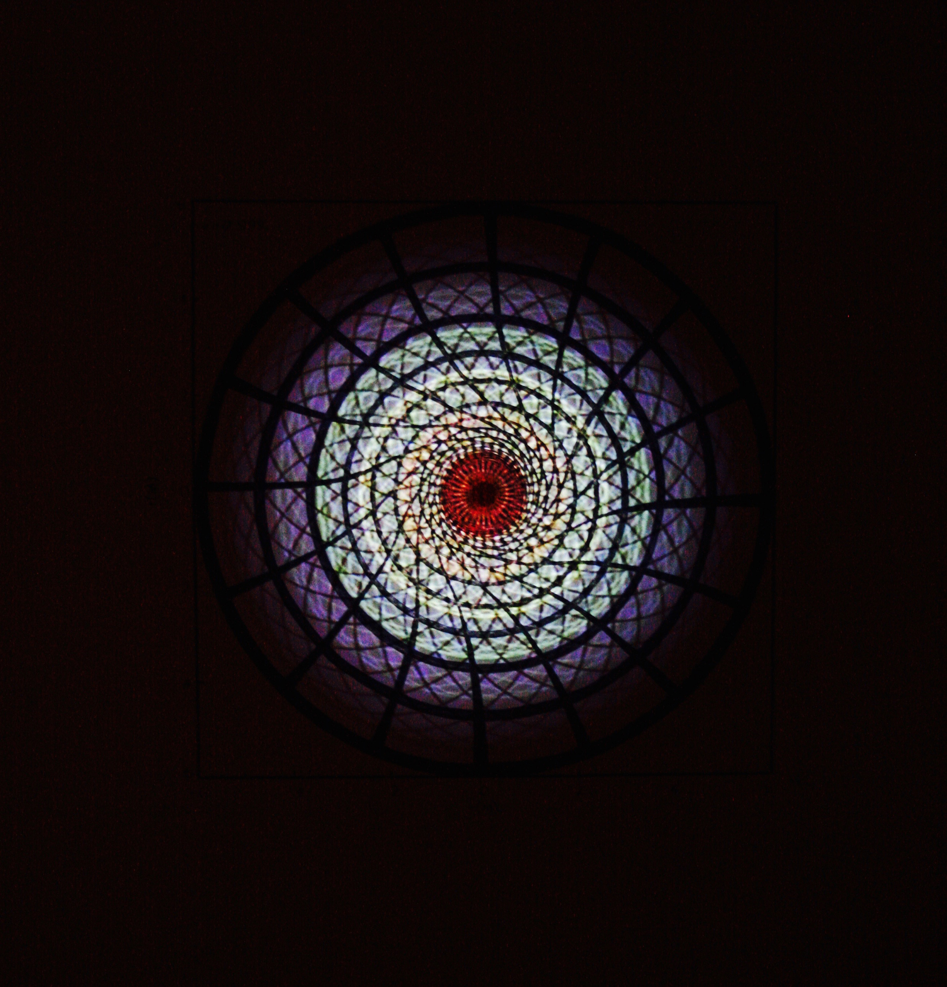 Hole projection. Kate Pickering. True Stories from the Event Horizon.