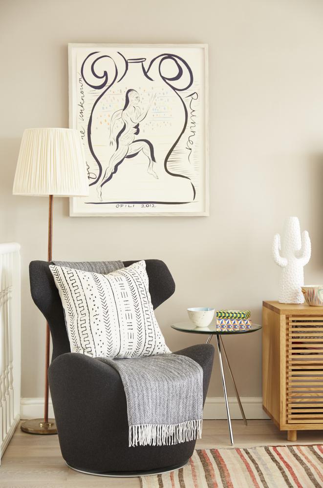 Bedroom Furniture | Parsons Green Interior Design Project