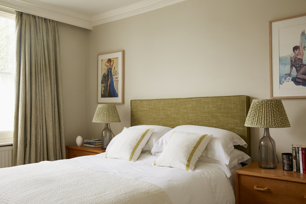 Bedroom Design | Parsons Green