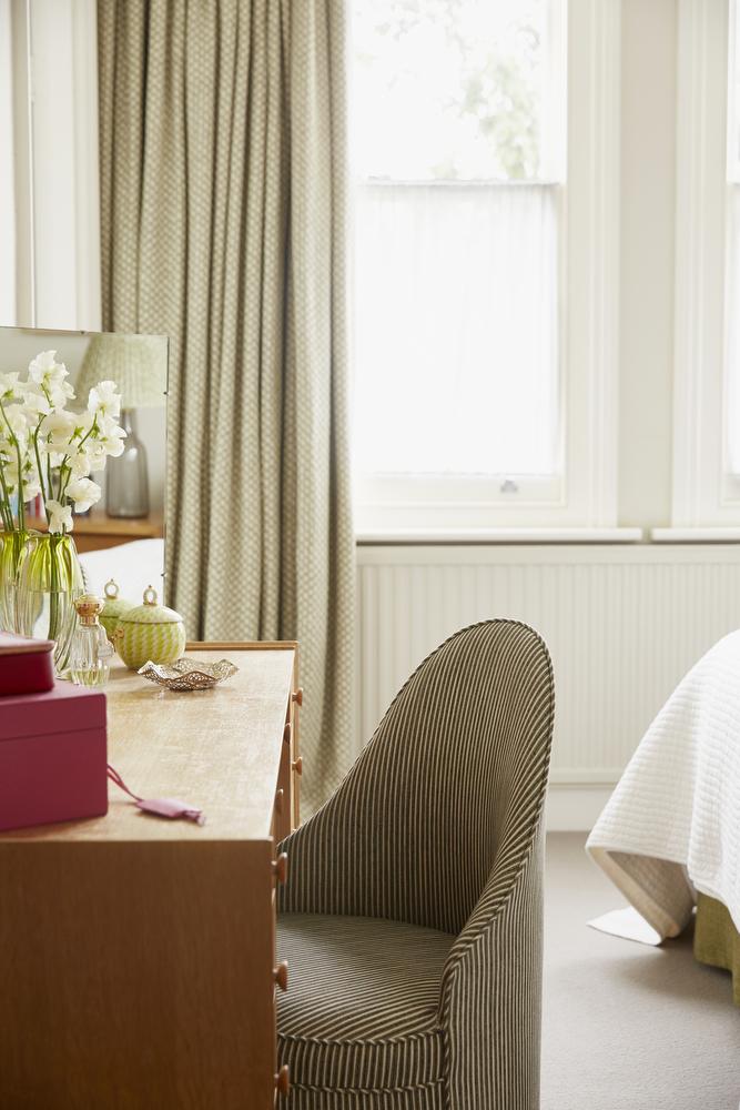 Bedroom | Parsons Green Interior Design Project