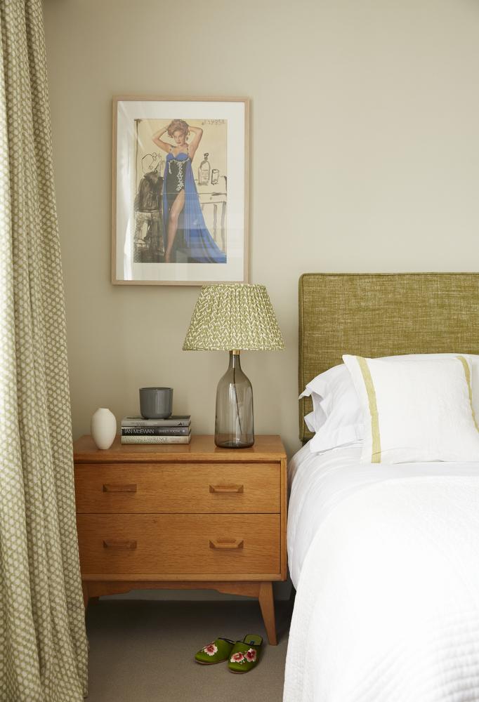 Interior Design - Bedroom | Parsons Green