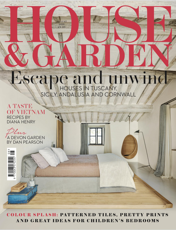 House & Garden - Cork Project
