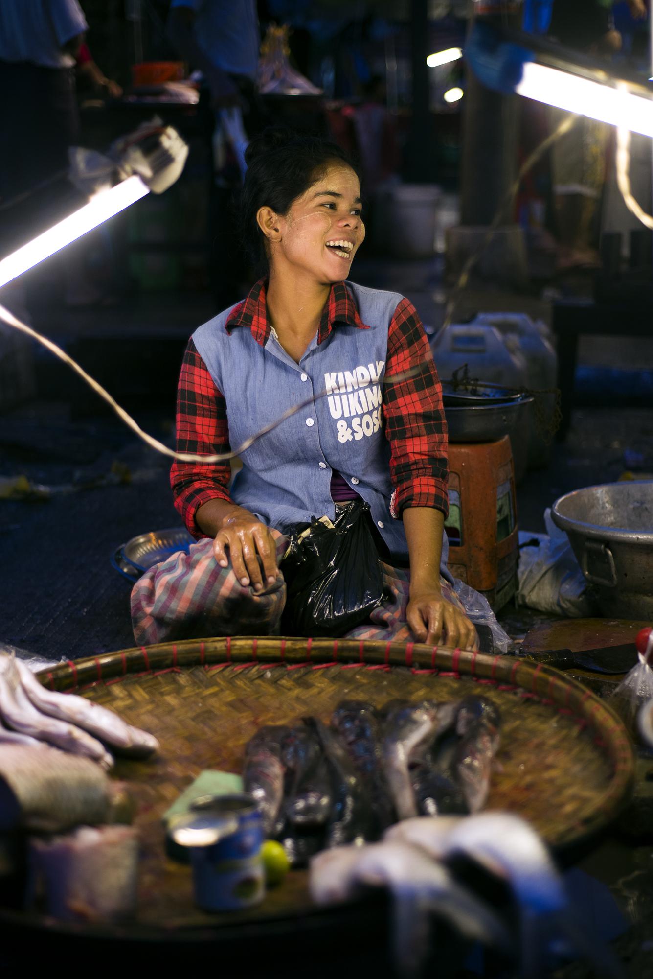 Yangon Nights