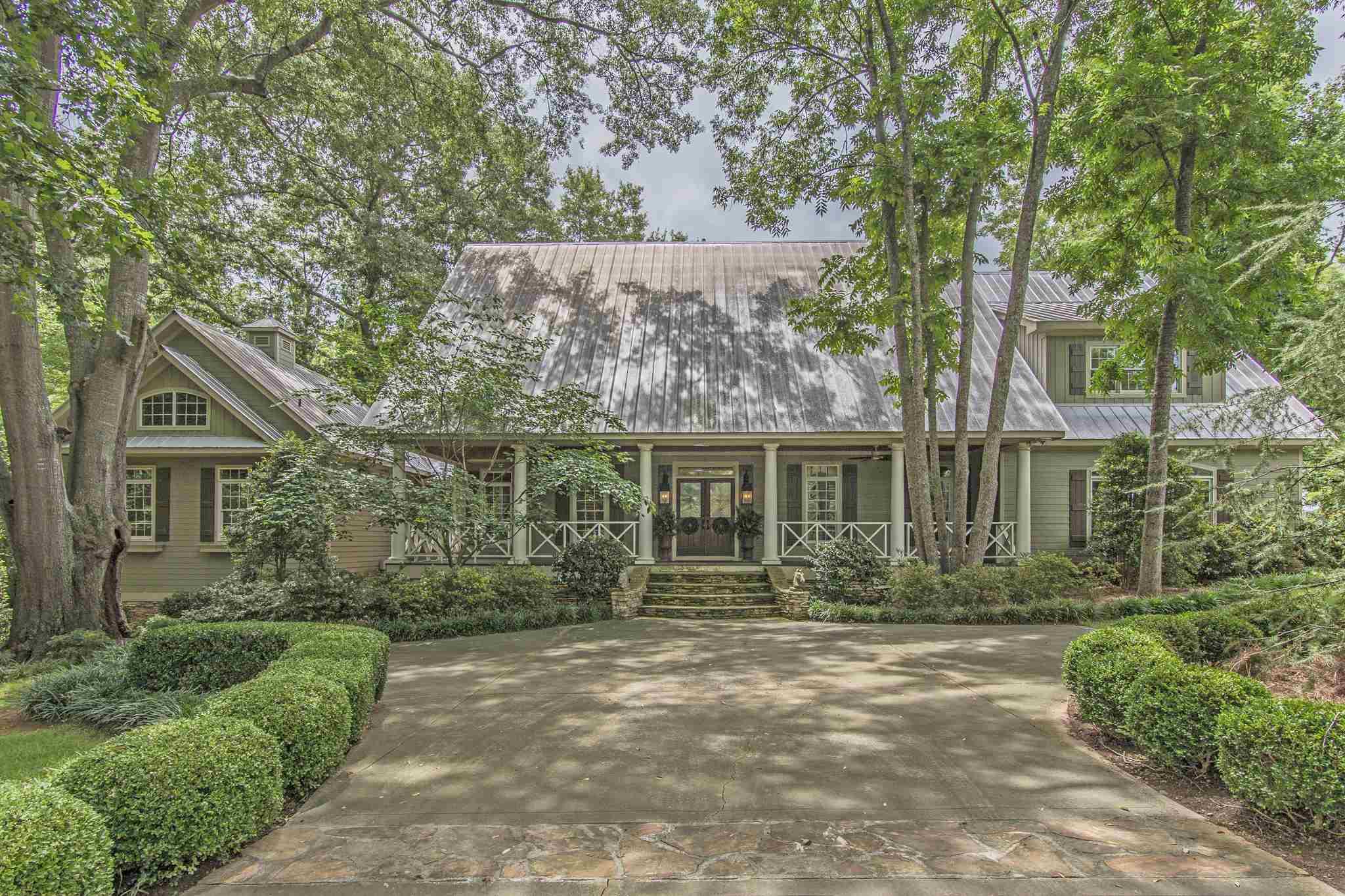 174 Copelan Farm Road, Eatonton, GA  31024 For Sale by Real Estate Lake Oconee