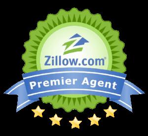 Kathy Daniel Zillow 5 Star Premier Agent
