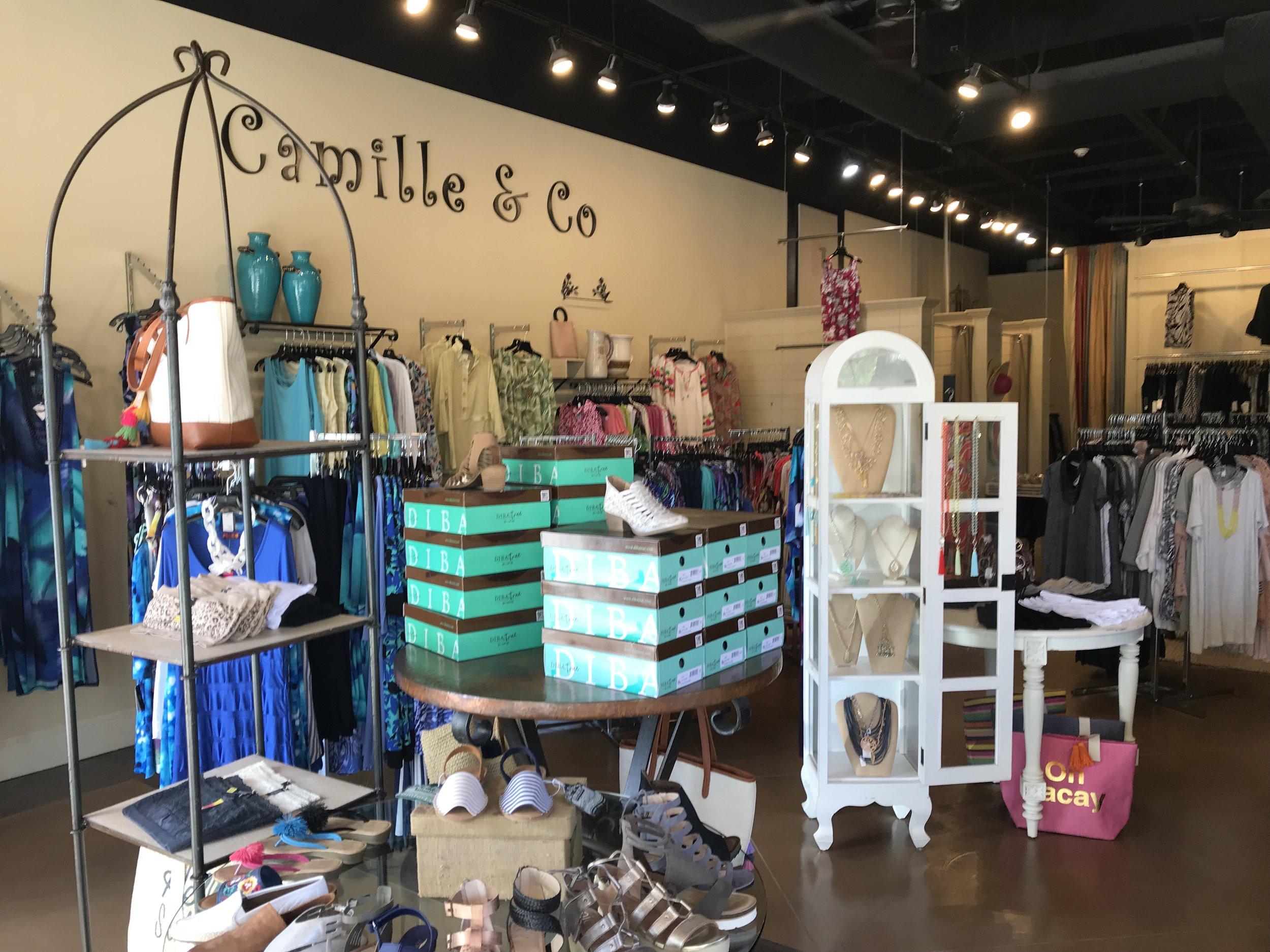 Camille & Co Lake Oconee | RealEstateLakeOconee.com