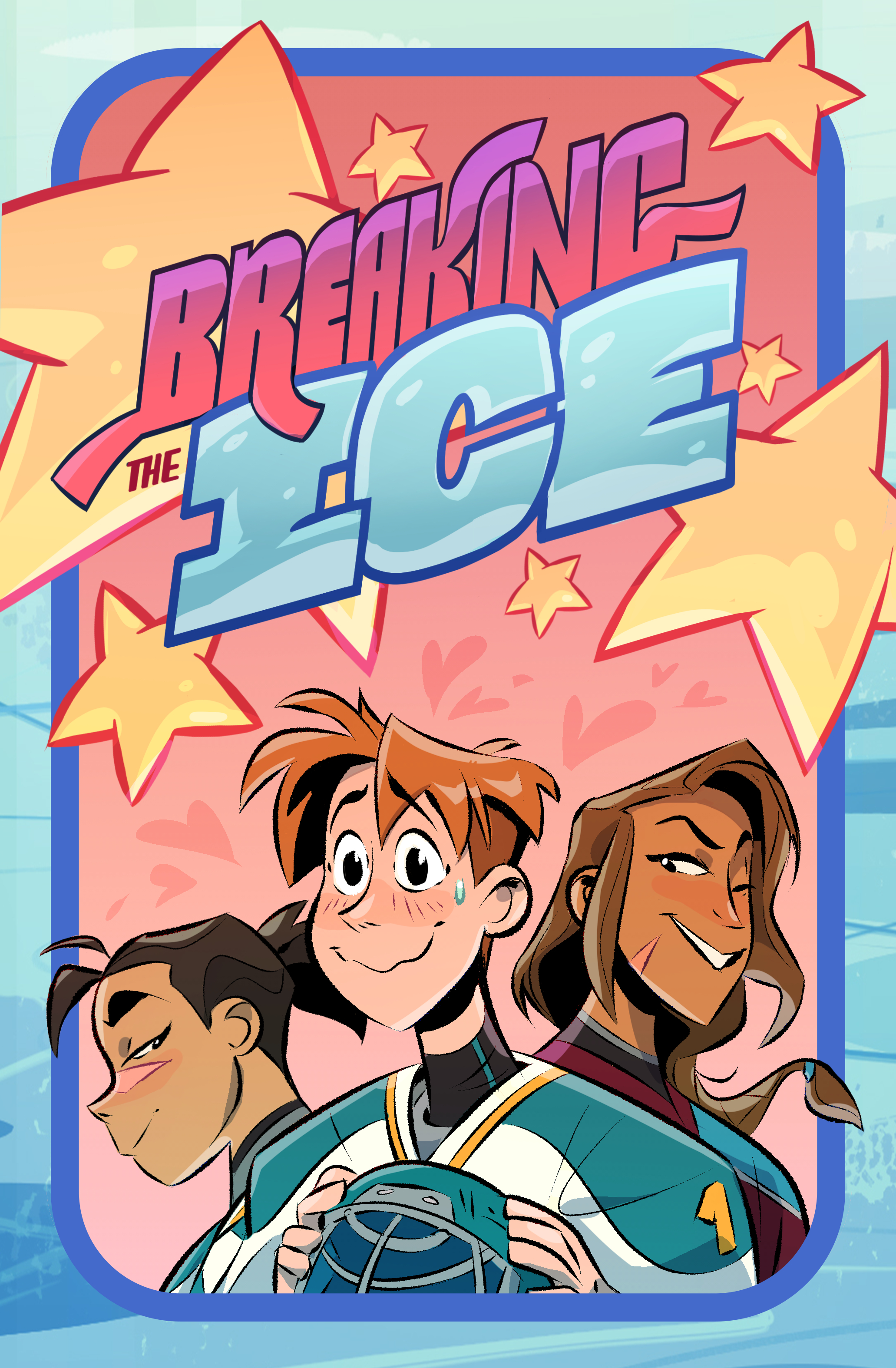 Breaking the Ice: Starter Cover