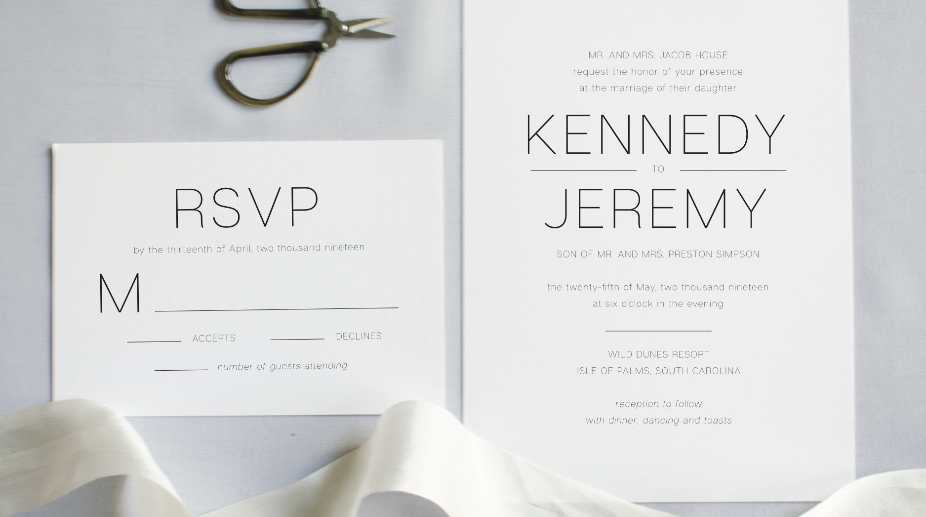THE KENNEDY SUITE - Sans-Serif Fonts with Modern Design